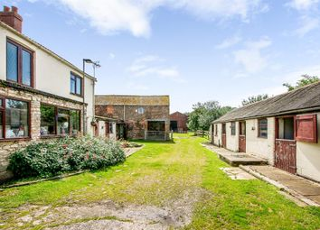 4 bed detached house for sale in Main Street, West Haddlesey, Selby YO8
