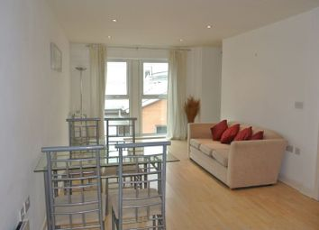 Thumbnail 1 bed flat to rent in The Linx, 10 Naples Street, Red Bank