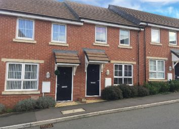 Thumbnail 2 bed terraced house for sale in Blakes Way, Coleford