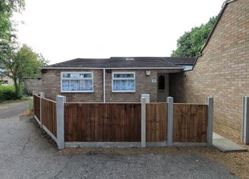 Thumbnail 4 bed bungalow to rent in Moretons Place, Pitsea
