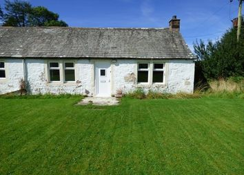 Thumbnail 2 bed detached house to rent in Rosemary Cottage, Lawridding, Dumfries