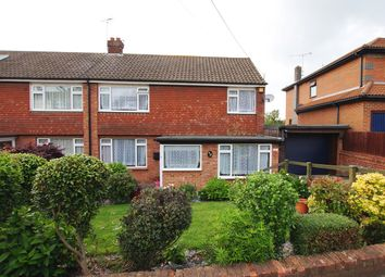 Thumbnail 3 bed semi-detached house for sale in Spring Gardens, Complete Chain!, Rayleigh