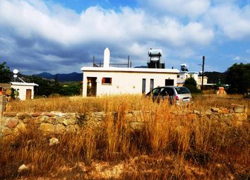 Thumbnail 1 bed country house for sale in Kokkina Exclave, Cyprus