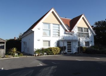 Thumbnail 2 bedroom flat to rent in Wimborne Road, Poole
