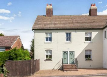 Thumbnail 3 bed terraced house for sale in Gillett House, Mutton Hall Hill, Heathfield, East Sussex