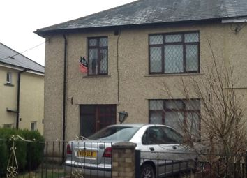 Thumbnail 3 bed property to rent in Ashgrove, Hengoed