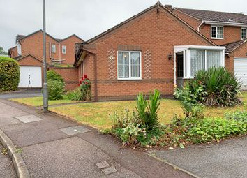 2 bed detached bungalow for sale in Eastbrae Road, Derby DE23