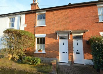 Thumbnail 2 bed cottage for sale in York Road, Weybridge, Surrey