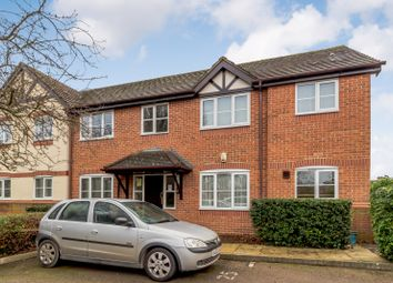 Thumbnail 2 bed flat to rent in St. Peters Close, Mill End, Rickmansworth, Herts
