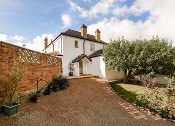 Thumbnail 5 bed detached house to rent in Crowmarsh Hill, Crowmarsh Gifford
