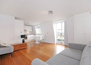 Thumbnail 2 bed flat for sale in Marylebone High Street, London