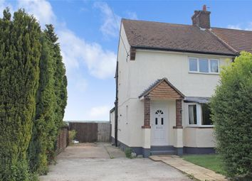 Thumbnail 2 bed semi-detached house for sale in Saxon Place, Horton Kirby, Kent