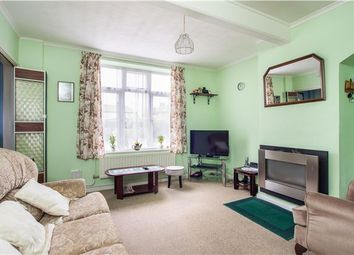 Thumbnail 2 bed end terrace house for sale in Missenden Gardens, Morden, Surrey