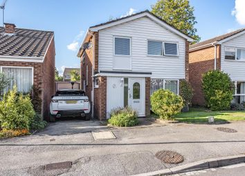 Thumbnail 4 bed detached house to rent in Ascot SL5,
