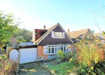 Thumbnail 3 bed detached bungalow for sale in The Grove, Biggin Hill, Westerham