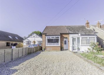 Thumbnail 1 bed semi-detached house for sale in Maidstone Road, Rainham, Gillingham