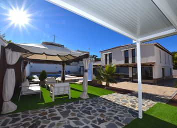 Thumbnail 4 bed chalet for sale in Colom, 3, Albir, Alicante, Valencia, Spain