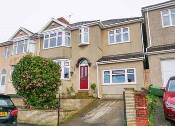4 bed semi-detached house for sale in Searle Court Avenue, Bristol BS4