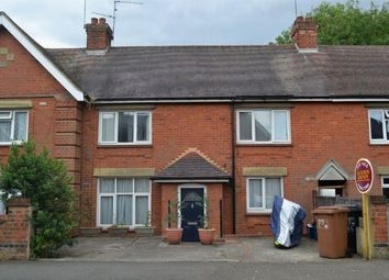 Thumbnail 2 bed terraced house for sale in Raeburn Road, Kingsley, Northampton