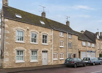 Thumbnail 3 bed end terrace house for sale in New Church Street, Tetbury