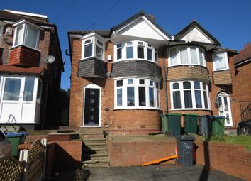 Thumbnail 3 bed property to rent in Coles Lane, West Bromwich