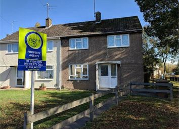 Thumbnail 3 bed semi-detached house for sale in Cupar Crescent, Corby, Northamptonshire