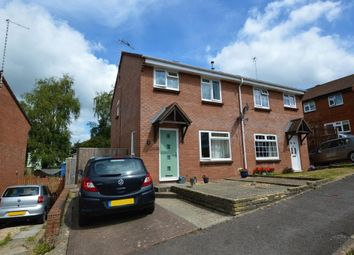Thumbnail 3 bed semi-detached house for sale in Blackthorn Close, Honiton, Devon