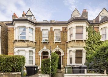 Thumbnail 1 bed flat to rent in Streatham Place, London