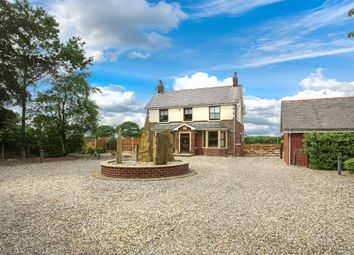 Thumbnail 4 bed detached house for sale in Mayfield, Garstang Road, Larbreck
