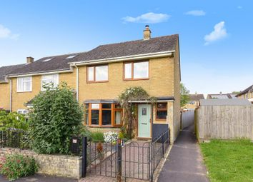 Thumbnail 3 bedroom semi-detached house to rent in The Green, Charlbury