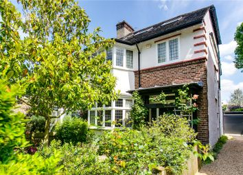 Thumbnail 5 bed property for sale in East Sheen Avenue, East Sheen, London