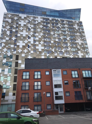 Thumbnail 2 bed flat to rent in Washington Wharf, City Centre, Birmingham