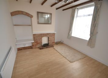 Thumbnail 2 bed property to rent in Melbourne Road, Ibstock