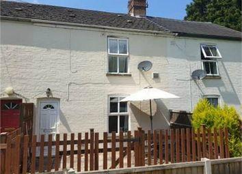 Thumbnail 3 bed terraced house for sale in Lynn Road, Fincham, King's Lynn
