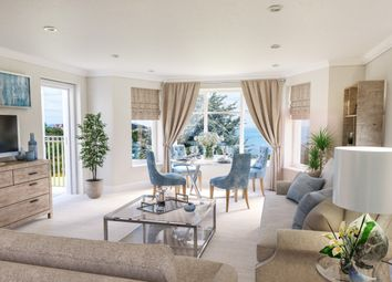 Thumbnail 2 bedroom flat for sale in The Cavendish Collection Babbacombe, Torquay