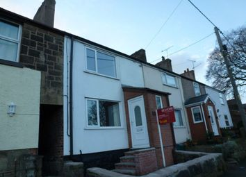 Thumbnail 2 bed property to rent in Talwrn Road, Coedpoeth, Wrexham