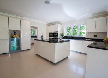 Thumbnail Detached house for sale in Pilgrims Way, Hollingbourne, Maidstone, Kent