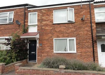 3 bed terraced house to rent in Boby Road, Bury St. Edmunds IP32