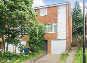 Thumbnail 3 bed terraced house for sale in Whiteways Grove, Sheffield, South Yorkshire