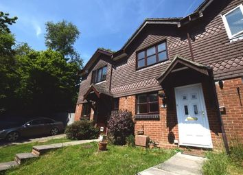 Thumbnail 2 bed terraced house for sale in The Spinneys, Heathfield, East Sussex, United Kingdom