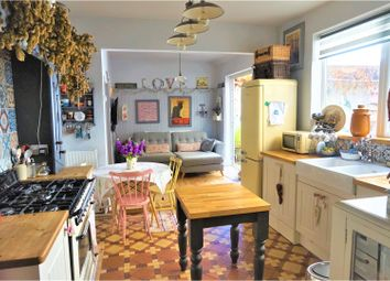Thumbnail 3 bed flat for sale in Windsor Road, Saltburn-By-The-Sea