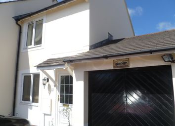 Thumbnail 2 bed terraced house to rent in Cattwg Close, Llantwit Major