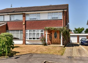 Thumbnail 3 bed semi-detached house for sale in Iver, Buckinghamshire