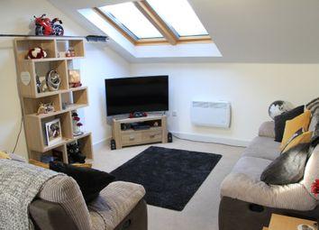 Thumbnail 1 bedroom flat for sale in Evening Star Lane, Swindon