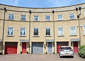 Thumbnail 5 bed town house for sale in Rockbourne Road, Sherfield-On-Loddon, Hook