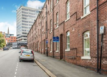 1 bed flat to rent in Hawley Street, Sheffield S1