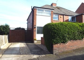 Thumbnail 3 bed property to rent in Sycamore Road, Ecclesfield