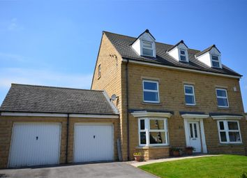 Thumbnail 5 bed detached house for sale in 2 Aspen Grove, Northowram, Halifax
