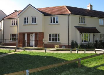 Thumbnail 3 bedroom terraced house for sale in Bowood View, Calne