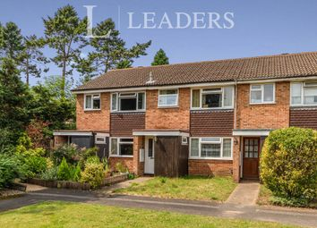 Thumbnail 3 bed terraced house to rent in Willowhayne Drive, Walton-On-Thames